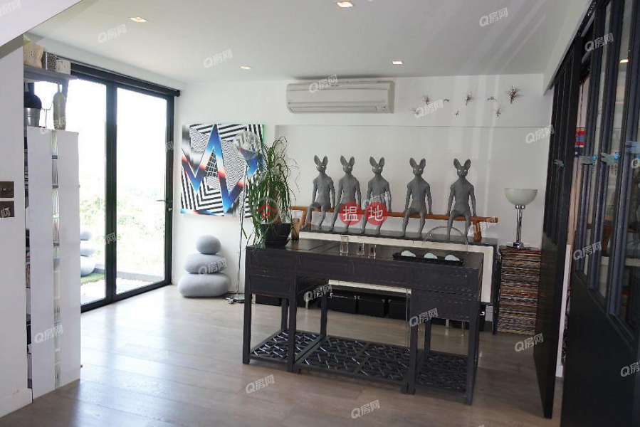 Sea View Villa House A1   Whole Building, Residential, Rental Listings HK$ 80,000/ month