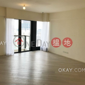 Gorgeous 4 bedroom on high floor with balcony & parking | Rental