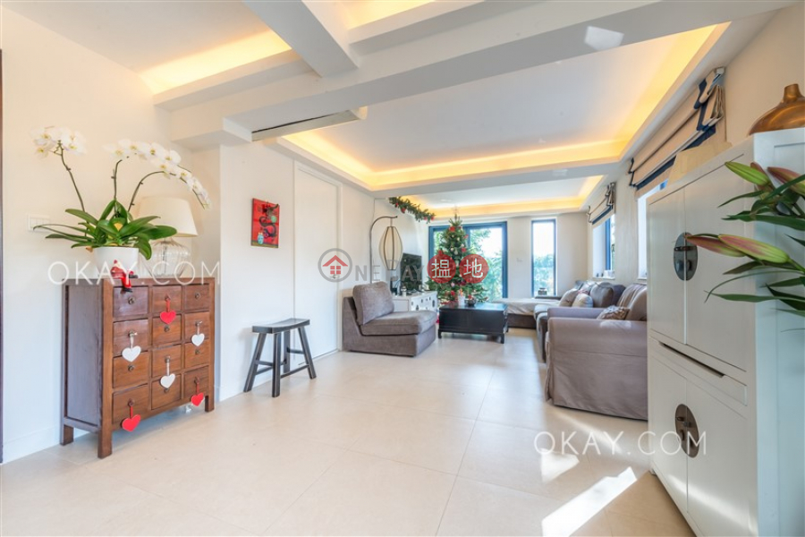 Property Search Hong Kong   OneDay   Residential Sales Listings Tasteful house with rooftop, terrace & balcony   For Sale