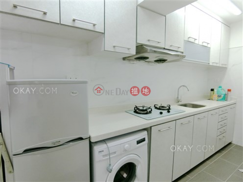 Property Search Hong Kong | OneDay | Residential | Sales Listings Unique 1 bedroom in Mid-levels West | For Sale