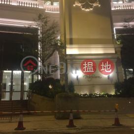 Amber House (Block 1),Sai Ying Pun, Hong Kong Island