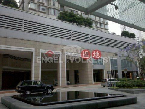 3 Bedroom Family Flat for Rent in Wan Chai|Star Crest(Star Crest)Rental Listings (EVHK39351)_0