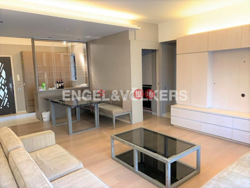 2 Bedroom Flat for Rent in Mid Levels West, 33 Conduit Road   Western District, Hong Kong, Rental   HK$ 49,500/ month