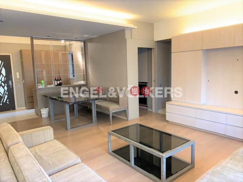 西半山兩房一廳筍盤出租|住宅單位-33干德道 | 西區|香港-出租-HK$ 49,500/ 月