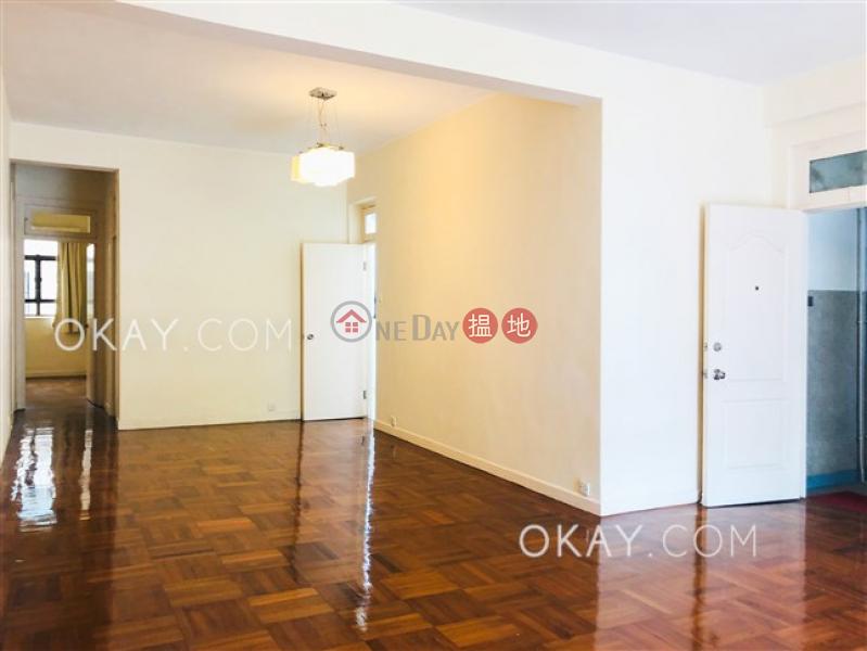 Beautiful 3 bedroom with balcony & parking | Rental | Shuk Yuen Building 菽園新臺 Rental Listings