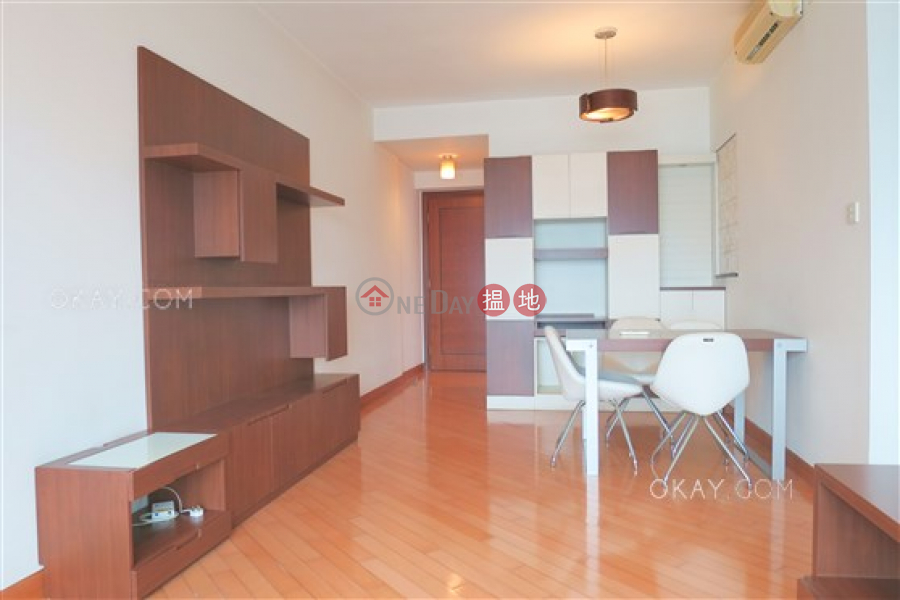 Nicely kept 2 bedroom in Kowloon Station | Rental, 1 Austin Road West | Yau Tsim Mong | Hong Kong | Rental | HK$ 38,000/ month
