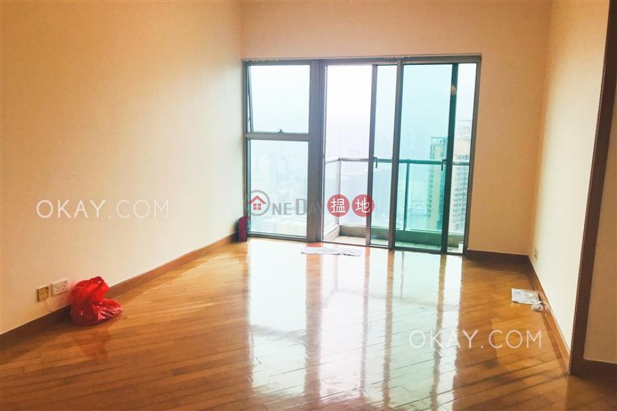 Nicely kept 3 bed on high floor with harbour views   Rental, 1 Austin Road West   Yau Tsim Mong, Hong Kong, Rental, HK$ 42,000/ month