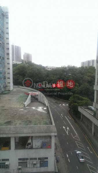 香港搵樓|租樓|二手盤|買樓| 搵地 | 工業大廈-出租樓盤-喜利佳工業大廈