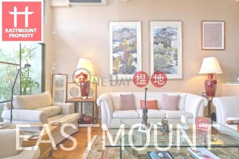 清水灣 Sea Breeze Villa, Wing Lung Road 坑口永隆路海嵐居別墅出售-高樓底設計   物業 ID:2638永隆街1E號出售單位 永隆街1E號(1E Wing Lung Street)出售樓盤 (EASTM-SCWH470)_0