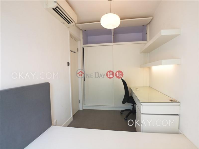 Cozy 1 bedroom on high floor with balcony | Rental, 31 Tin Hau Temple Road | Eastern District Hong Kong | Rental HK$ 26,000/ month