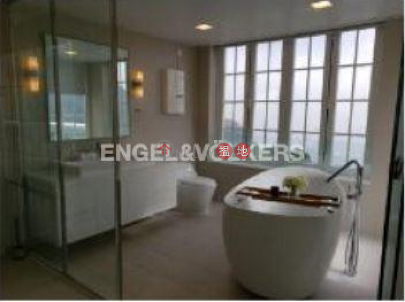 4 Bedroom Luxury Flat for Rent in Peak, 5 Mount Kellett Road | Central District Hong Kong | Rental | HK$ 160,000/ month