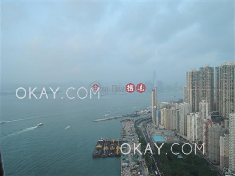 Elegant 2 bedroom on high floor with sea views   Rental   28 New Praya Kennedy Town   Western District   Hong Kong Rental, HK$ 34,000/ month