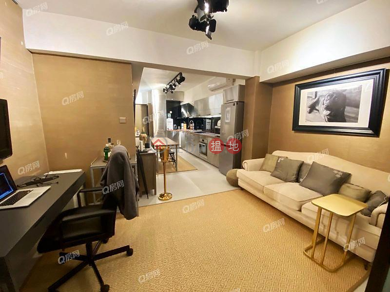 59-61 Wellington Street | 1 bedroom High Floor Flat for Rent 59-61 Wellington Street | Central District, Hong Kong | Rental, HK$ 38,000/ month