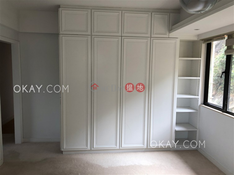 Property Search Hong Kong | OneDay | Residential Rental Listings Lovely 4 bedroom with balcony & parking | Rental