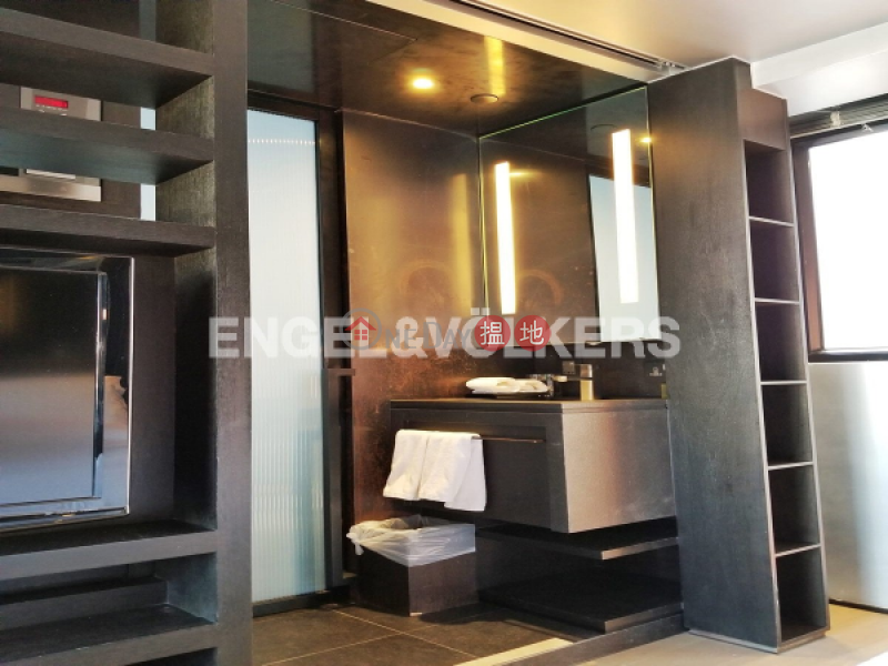 HK$ 25,000/ month | ACTS Rednaxela Western District | 1 Bed Flat for Rent in Mid Levels West