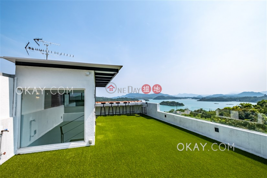 House 1 Clover Lodge Unknown, Residential, Rental Listings HK$ 75,000/ month