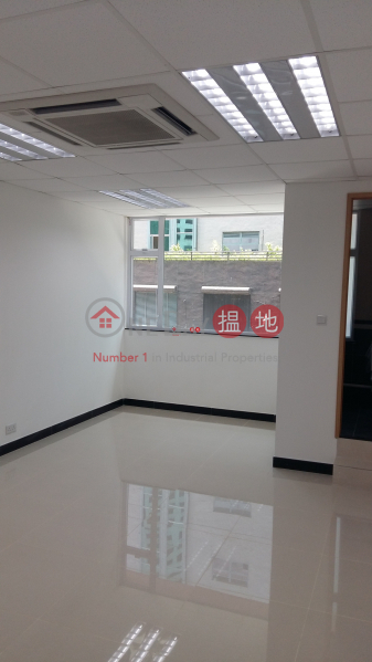 Tai Tak Ind. Bldg | 2-12 Kwai Fat Road | Kwai Tsing District, Hong Kong, Sales HK$ 1.6M