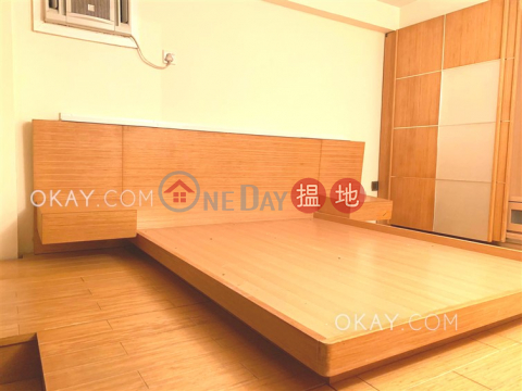 Cozy house with rooftop, balcony | For Sale|Nam Shan Village(Nam Shan Village)Sales Listings (OKAY-S384121)_0