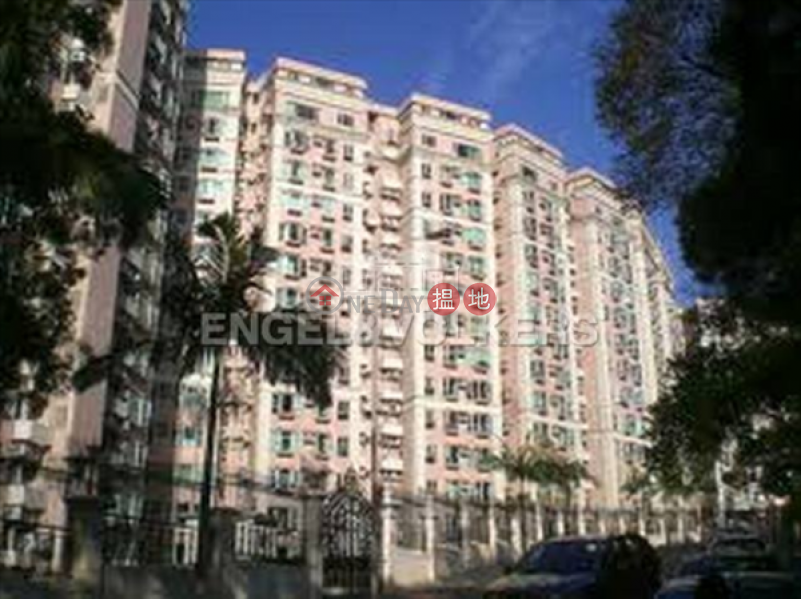 3 Bedroom Family Flat for Rent in Braemar Hill, 1 Braemar Hill Road | Eastern District Hong Kong Rental HK$ 41,000/ month