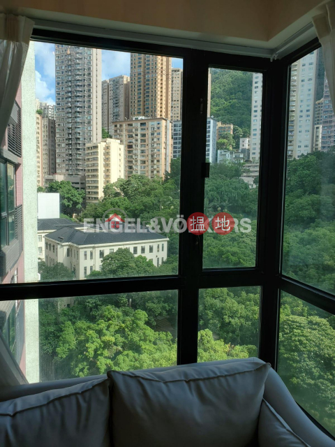 1 Bed Flat for Rent in Mid Levels West|Western DistrictWilton Place(Wilton Place)Rental Listings (EVHK90729)_0