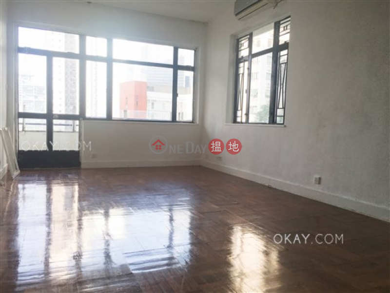 Property Search Hong Kong | OneDay | Residential Sales Listings, Charming 3 bedroom on high floor with rooftop & balcony | For Sale