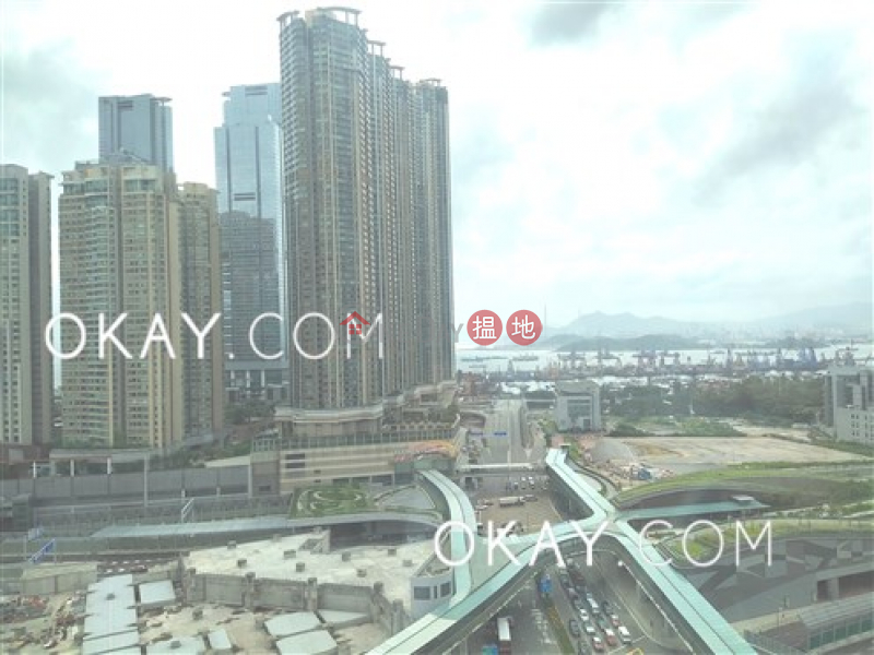 Property Search Hong Kong | OneDay | Residential, Rental Listings Rare 4 bedroom on high floor with balcony & parking | Rental