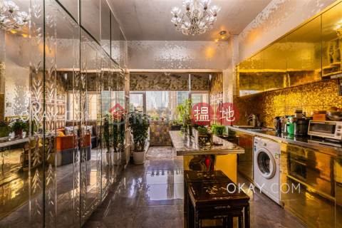Lovely 3 bedroom in Causeway Bay | For Sale|Bay View Mansion(Bay View Mansion)Sales Listings (OKAY-S373927)_0