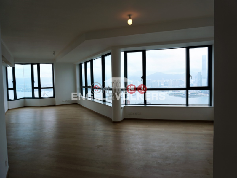 3 Bedroom Family Flat for Rent in Mid Levels West 80 Robinson Road | Western District, Hong Kong | Rental | HK$ 120,000/ month