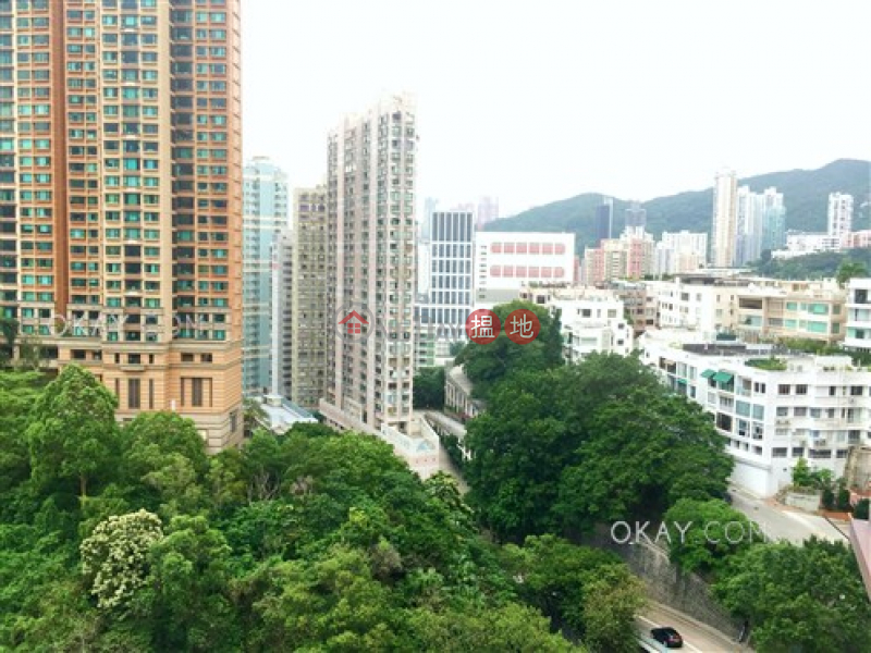 HK$ 31,000/ month, Tagus Residences, Wan Chai District Stylish 2 bedroom on high floor with balcony   Rental