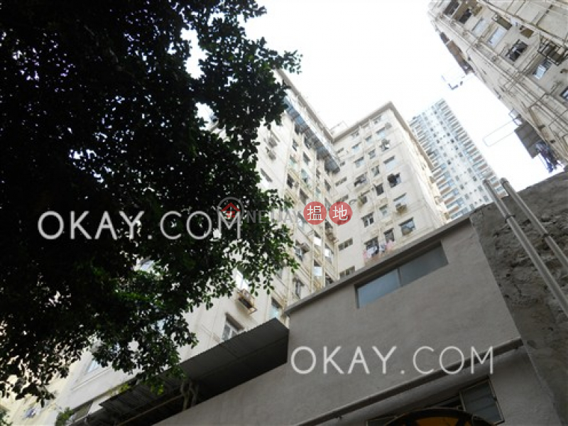 Efficient 3 bedroom in Mid-levels West | For Sale | Greenland Gardens 碧翠園 Sales Listings