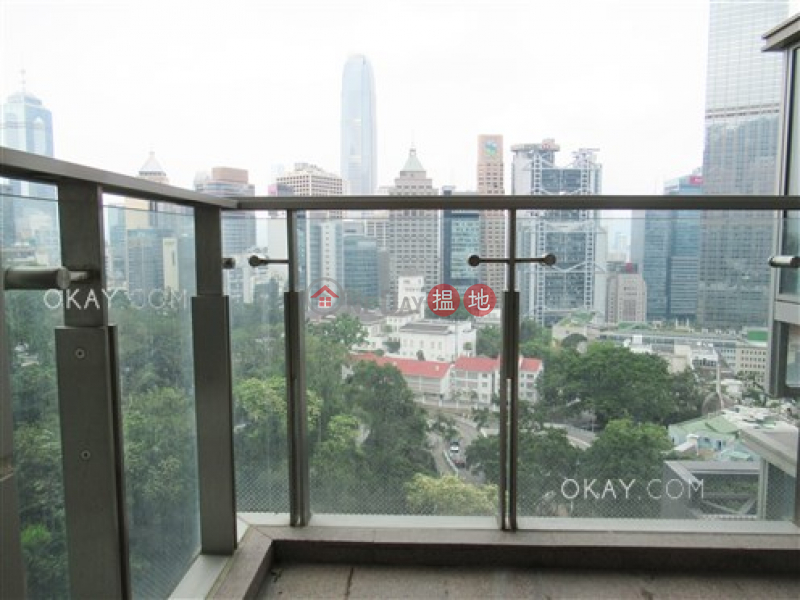 Stylish 4 bedroom with balcony | For Sale | Kennedy Park At Central 君珀 Sales Listings