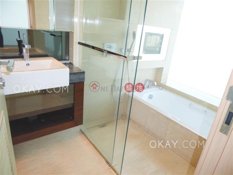 香港搵樓|租樓|二手盤|買樓| 搵地 | 住宅出租樓盤3房2廁,星級會所《天璽21座1區(日鑽)出租單位》