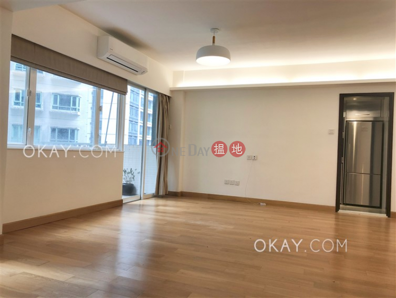 Garfield Mansion Low | Residential | Rental Listings, HK$ 40,000/ month