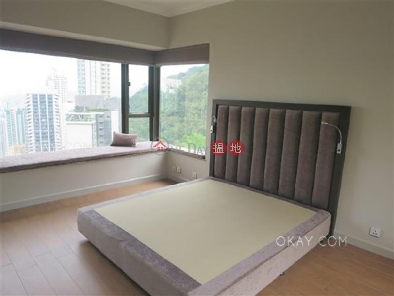 Exquisite 3 bedroom on high floor with sea views   Rental   Tavistock II 騰皇居 II Rental Listings