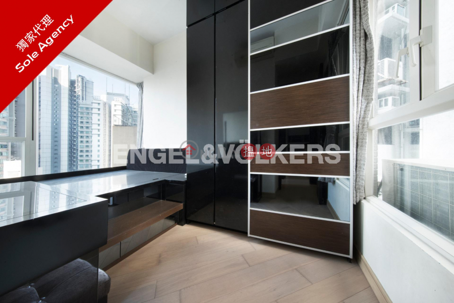 HK$ 14.95M | The Icon | Western District | 2 Bedroom Flat for Sale in Mid Levels West