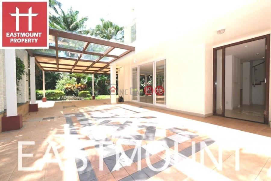 西貢 Greenfield Villa, Chuk Yeung Road 竹洋路松濤軒村屋出售及出租-巨大花園, 私閘圍牆 出租單位|松濤軒(Greenfield Villa)出租樓盤 (EASTM-RSKVI01)