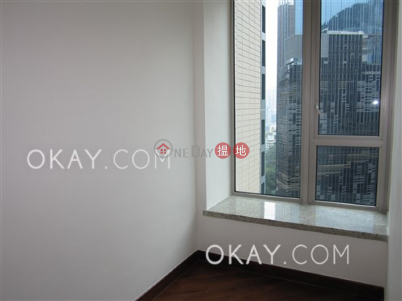 HK$ 32,000/ month | The Avenue Tower 2, Wan Chai District | Unique 2 bedroom on high floor with balcony | Rental