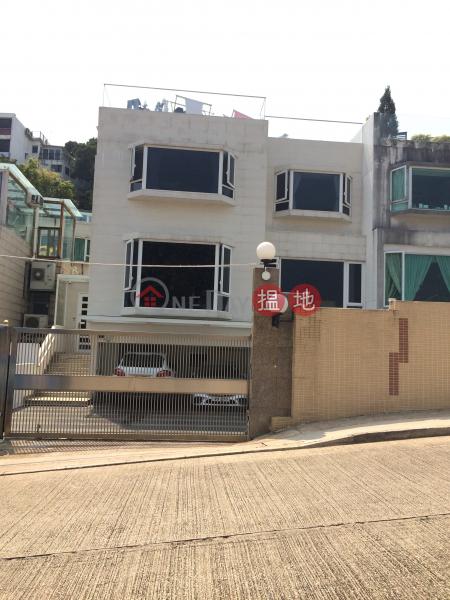 翠湖別墅 7座 (House 7 La Casa Bella) 清水灣 搵地(OneDay)(1)