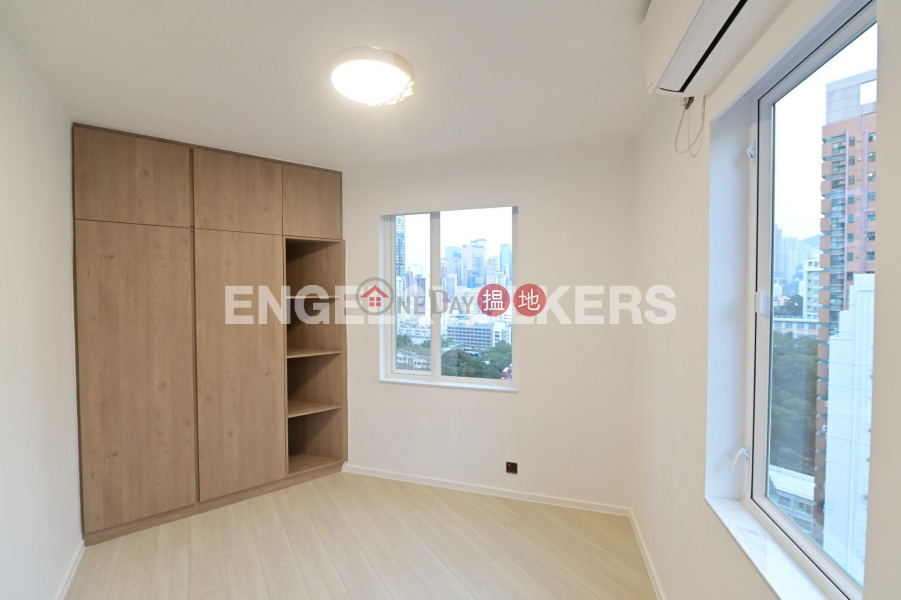 2 Bedroom Flat for Rent in Wan Chai | 69-71 Stone Nullah Lane | Wan Chai District, Hong Kong | Rental | HK$ 29,500/ month