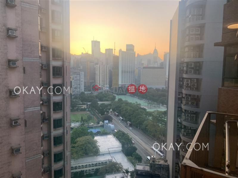 3房2廁,實用率高,極高層聚龍閣出租單位-1金龍臺 | 東區香港|出租|HK$ 40,000/ 月