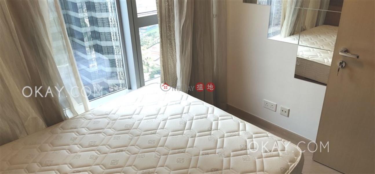 1房1廁,極高層,星級會所《天璽21座5區(星鑽)出租單位》1柯士甸道西 | 油尖旺|香港出租|HK$ 34,000/ 月