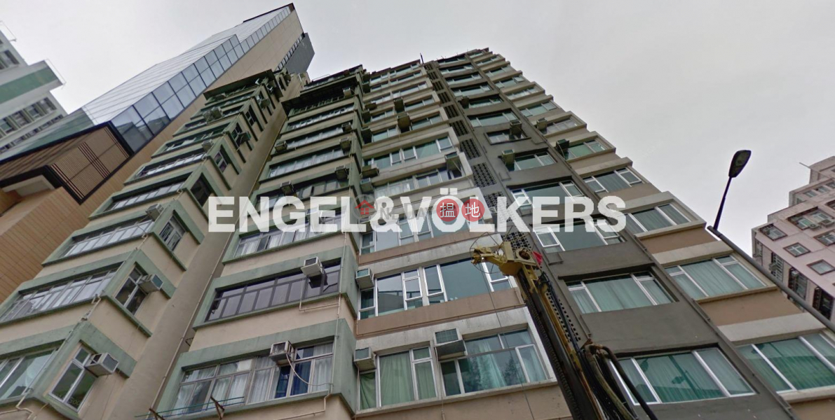 2 Bedroom Flat for Rent in Tin Hau, Ming Sun Building 明新大廈 Rental Listings | Eastern District (EVHK98621)