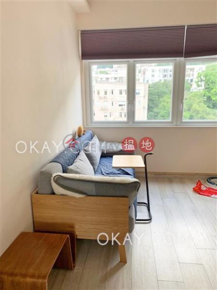 3房2廁,實用率高,極高層,連車位《友園出售單位》|友園(Unique Villa)出售樓盤 (OKAY-S45667)