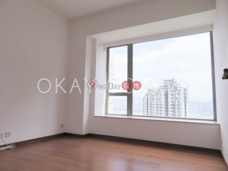 3房2廁,星級會所,連車位,露台天匯出租單位-39干德道   西區香港 出租-HK$ 140,000/ 月