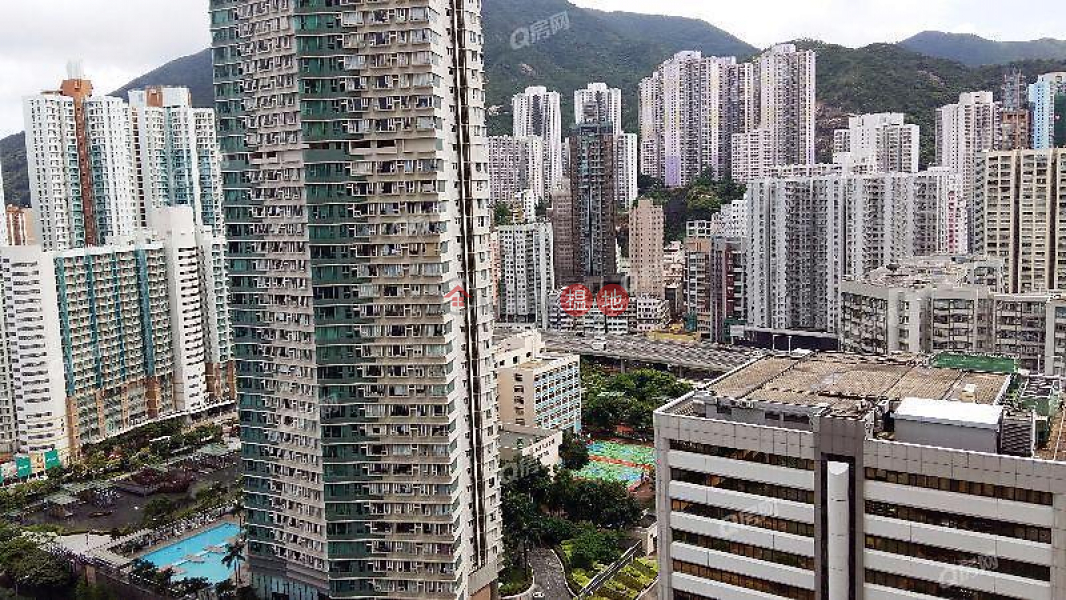 Tower 5 Grand Promenade | 2 bedroom Mid Floor Flat for Rent 38 Tai Hong Street | Eastern District Hong Kong | Rental, HK$ 24,000/ month