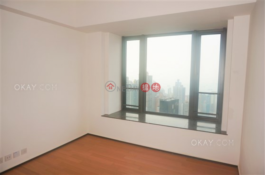 Unique 2 bedroom on high floor with sea views & balcony | For Sale | Arezzo 瀚然 Sales Listings