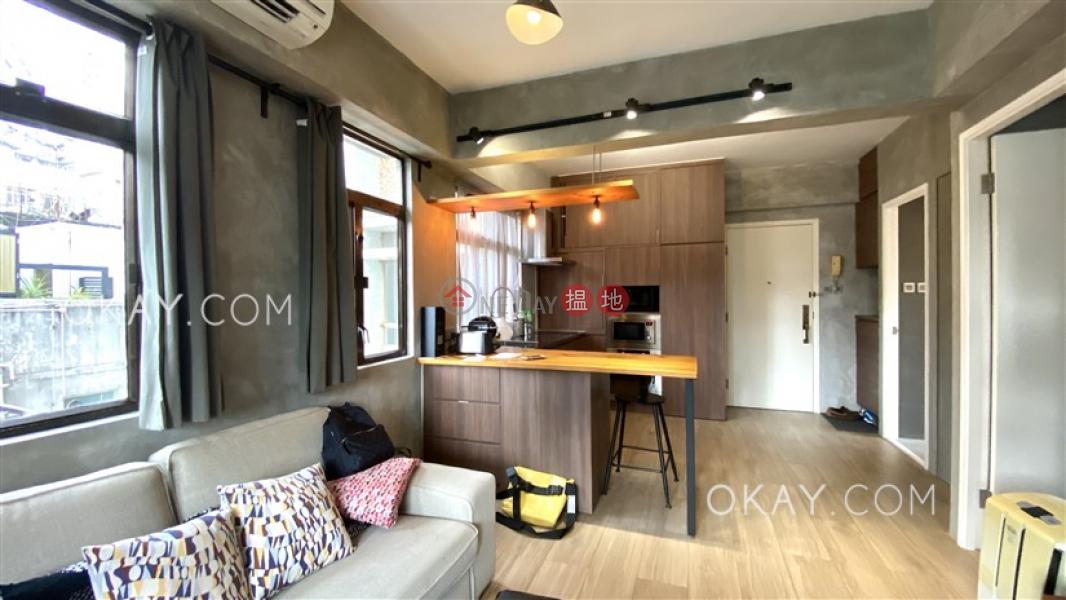 香港搵樓|租樓|二手盤|買樓| 搵地 | 住宅-出租樓盤1房1廁《金碧臺出租單位》