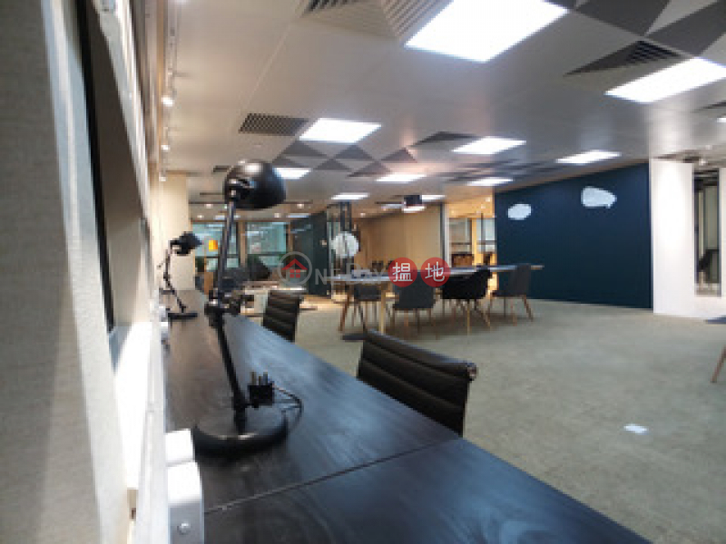 Co Working Space at Co Work Mau I | 8 Hysan Avenue | Wan Chai District, Hong Kong Rental | HK$ 2,000/ month