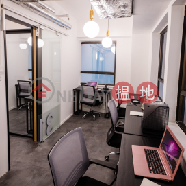 [Fight Against the Virus With You] Co Work Mau I 5 Pax Private Office $12,000/ mth UP