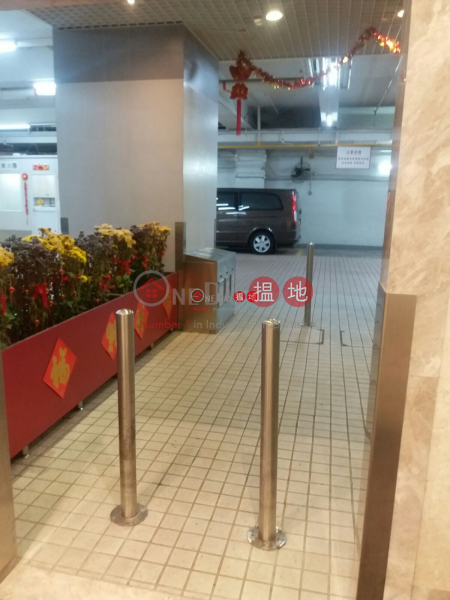 Property Search Hong Kong | OneDay | Industrial Rental Listings HIGH WIN FTY BLDG